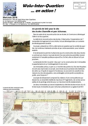Bull 195 page une